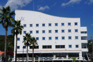 東洋白浜リゾートホテル(ホワイトビーチホテル)