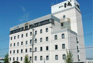 ホテル平成
