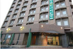 グリーンリッチホテルあそ熊本空港(女性専用)