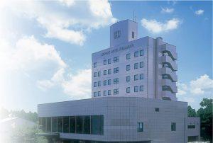 エアポートホテル熊本(男性専用)