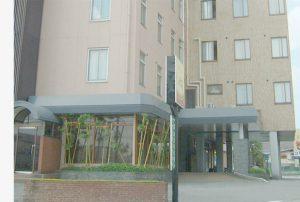 ホテル花湯の森