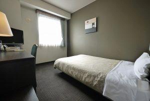 ホテル ルートイン中野