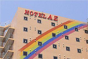 ホテルAZ(女性用)
