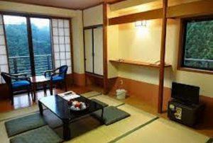 鬼怒川観光ホテル(3食付き)